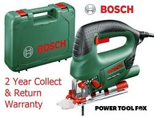 new Bosch PST 800 PEL 530watt Jigsaw Mains Corded 06033A0170 3165140526937.'