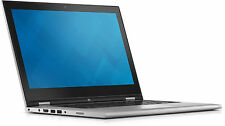 Dell Inspiron 13 7347 7000 Convertible Laptop Core i5 8GB 500GB WIN 8.1 Touch