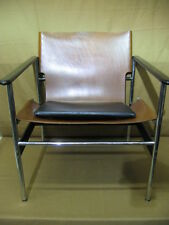 """Vintage Model 657 """"Sling"""" Chair by Charles Pollack for Knoll Mid-Century"""