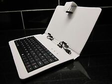 "Grafito grey/silver Teclado Usb case/stand 7 ""zt-280 C71 Zenithink Upad Tablet"