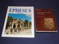 Teaching Co Great Courses DVDs    GREAT ANCIENT CIVILIZATIONS ASIA MINOR + bonus