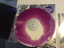 "Thee Oh Sees Singles Collection 3 GRAPE VINYL LP Record limited 7"" comp NEW!!!+"