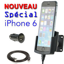 Fix2car 60260 Apple iPhone 6 Support actif allume cigares = Brodit 521660