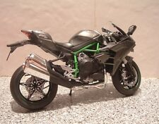 1:12 KAWASAKI NINJA H2 MODEL SUPERB DETAIL FANTASTIC HYPERBIKE ULTIMATE GIFT