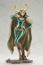 1/7 Scale Marvel Loki Bishoujo Statue by Kotobukiya