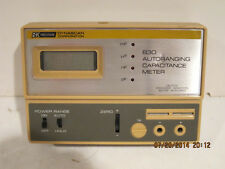 BK Precision/DYNASCAN 830 Autoranging Capacitance Meter 200pF to 20uF-FREE SHIP!
