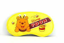 gawk lovely face Sleep Masks eye mask winnie the poon AB126