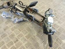 2010 2.0 TDI MK4 FORD MONDEO KEY IGNITION BARREL STEERING COLUMN 7G9N-3C529-EH