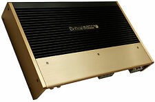 CRITICAL MASS AUDIO CM-AUE2.5K ULTIMATE CAR AMPLIFIER AMP UL12 audiophile