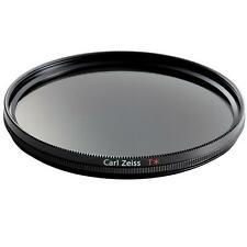 New Carl ZEISS T * POL Filter 49mm Circular Polarizer Filter from Japan