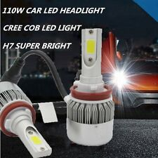 H8 H9 H11 20000LM CREE LED Conversion Headlight kit Beam Light Lamp Bulbs 6000K