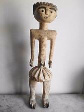 ADAN ADE ADA GAN EWE african tribal art 86cm ARTE AFRICANO AFRICANISCHE KUNST