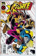 X-FORCE  #41  - 1994  - MARVEL,