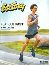 2015 Eastbay Catalog: Cam Levins Nike Oregon Project