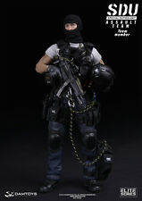 "DAM DAMTOYS 1/6 Scale 12"" Series SDU Special Duties Unit Assault Team 78026"