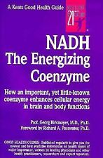 Nadh: The Energizing Coenzyme, Georg Birkmayer, Good Books