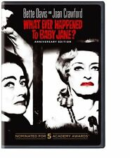 What Ever Happened To Baby Jane? (DVD,1962)
