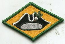 US Army Vermont National Guard Full Color Patch