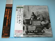 STEELY DAN Pretzel Logic JAPAN mini lp cd  FOC +Promo Obi brand new & still seal