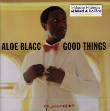Aloe Blacc: Good Things [2010] | CD NEU