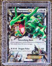 Pokemon Rayquaza EX 75/108 - XY Roaring Skies - Ultra Rare Holo Card