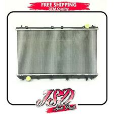 New Radiator For 97-01 Toyota Camry Lexus ES300 Manual Trans 164000A050 CU1910