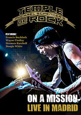 MICHAEL SCHENKER of UFO New 2016 LIVE MADRID CONCERT & MORE DVD