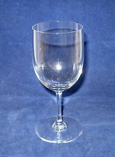 Baccarat Perfection Port Wine Glass