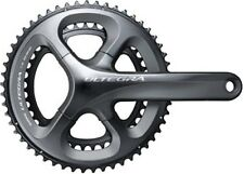 NEW Shimano Ultegra FC-6800 Road Bike Compact Crankset/English BB 175mm 50/34T