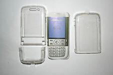 Crystal Case Klarsichtgehäuse für Nokia 5700