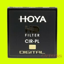 HOYA 77mm HD CIR-PL Circular Polarizing Filter Camera Polarizer CPL 77