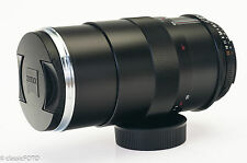 Zeiss Makro Planar T* 100mm f/2  ZF MF Lens Manual Focus Nikon F Mount (4429)