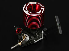 3HP 1/8 .28 Turbo Nitro RC Engine Motor Losi 8ight T Axial HPI Savage 4.6 5.9 X