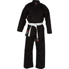 Blitz Kids Polycotton Student Karate Suit / Gi / Uniform - Multiple Colours