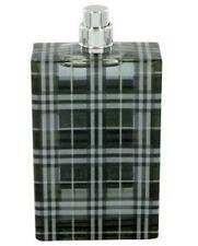 BURBERRY BRIT for Men Cologne 3.3 edt 3.4 oz NEW Box Tester