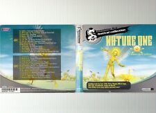 Nature One - Wake Up In Yellow - 2CD - HOUSE TECHNO - TBFWM