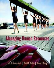 NEW Managing Human Resources (8th Edition) (Global Edition)