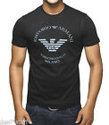 BNWT Emporio Armani Borgonuovo,11 stylish t-shirt available in M,L and XL size