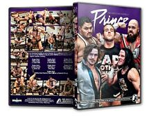 Official PWG Pro Wrestling Guerrilla - Prince 2016 Event DVD