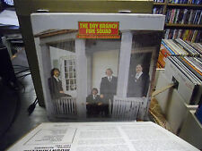 Dry Branch Fire Squad Born To Be Lonesome LP 1979 Rounder Records EX IN Shrink