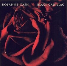 ROSANNE CASH**BLACK CADILLAC**CD