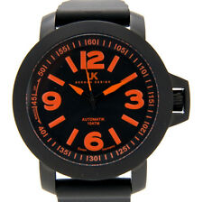 "UHR-KRAFT - 23600/6A ""HELICOP II"", MEN'S,   AUTOMATIC, 21 JEWELS, GERMAN DESIGN"