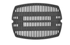 Weber 7582 Cast Iron Cooking Grate For Weber Q100 Series & Baby Q100, 120 Grills