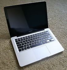 "Apple 2009 MacBook Pro 13"" Laptop Computer - 2.26 GHz 8GB RAM 160 GB HD"