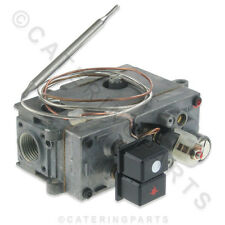 710 MINISIT 0.710.756 FRYER R701 GAS VALVE THERMOSTAT 110-190°C ZANUSSI 003655