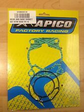KTM  SX65 SX 65 2009 - 2016 APICO TOP END HEAD AND BASE GASKET SET