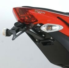 R&G TAIL TIDY for DUCATI 848 STREETFIGHTER, 2012 to 2015