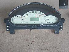 Tacho Kombiinstrument 1685404411 Mercedes W168 A160 Avantgarde