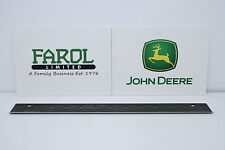 "Genuine John Deere Lawnmower 22"" Tournament Bottom Blade ET17534 220A B C SL WGM"