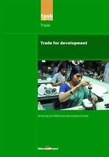 Trade for Development (UN Millennium Project), Commerce,Developing Countries,Eco